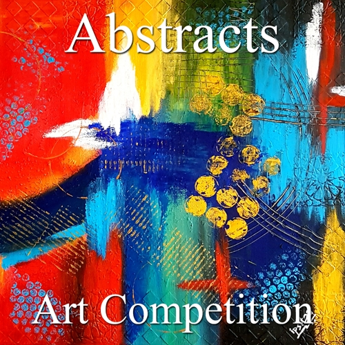 "Call for Art – 9 th Annual ""Abstracts"" Online Art Competition image"