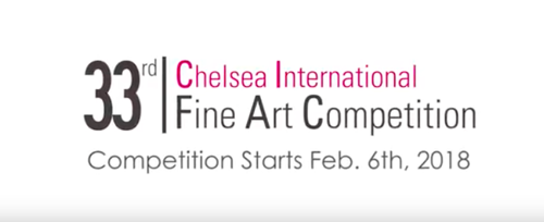 The Chelsea International Fine Art Competition image