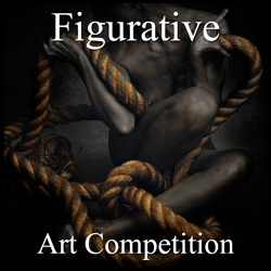 "Call for Art – 8 th Annual ""Figurative"" Online Art Competition image"