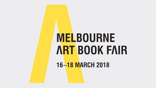 Melbourne Art Book Fair 2018 image