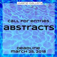 Abstracts Online Art Exhibit image