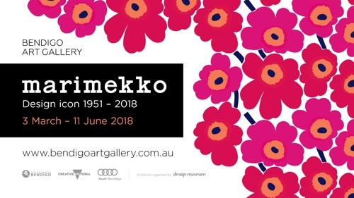 Marimekko: Design Icon 1951-2018 image