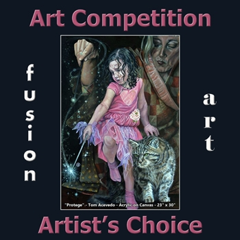 3rd Annual Artist's Choice Art Competition image