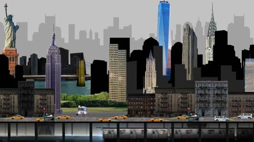 NEW YORK! NEW YORK! image