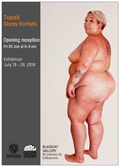INVITATION : Exhibitions Opening Night On Friday 20 July  image
