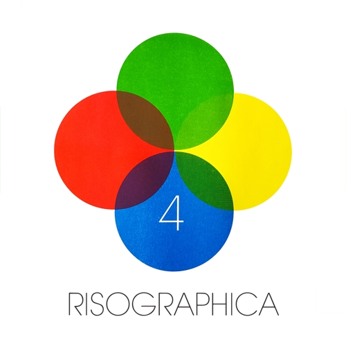 Risographica 4 image