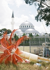 Sarah Pannell, Sunshine Mosque, 2017 image