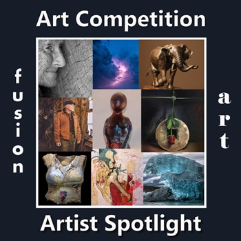 5th Artist Spotlight Solo Art Competition image