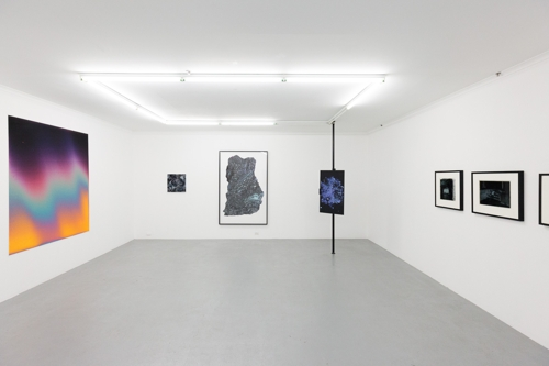 Remain in Light, installation view image