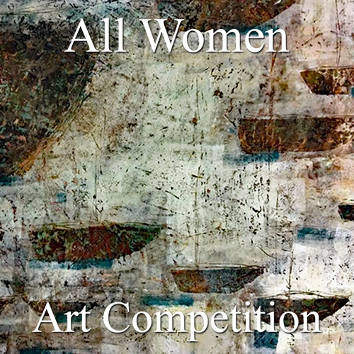 "Call for Art - 8th Annual ""All Women"" Art Competition image"