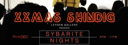 Sybarite Nights Cabaret image