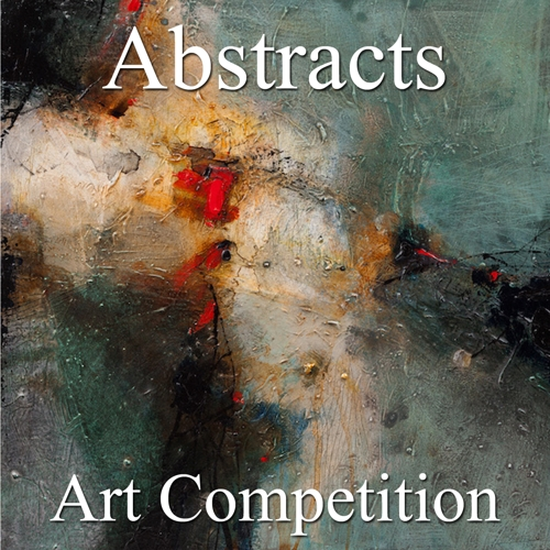 "Call for Art - 10th Annual ""Abstracts"" Online Art Competition image"