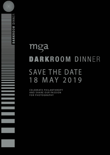 Darkroom Dinner image