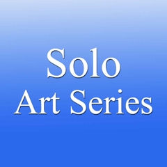 """12th Solo Art Series Competition- """"An Opportunity to Shine"""" image"""
