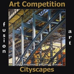 4th Annual Cityscapes Art Competition image