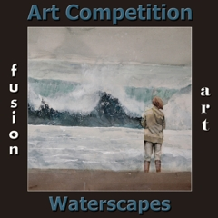 4th Annual Waterscapes Art Competition image