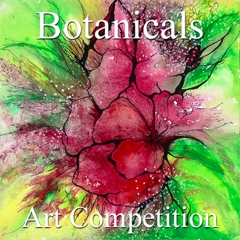 """Call for Art - 9th Annual """"Botanicals"""" Online Art Competition image"""