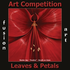 5th Annual Leaves & Petals Art Competition image