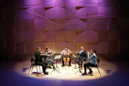 Inventi Ensemble: Sunday Classics  image
