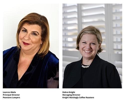 Moreland Business Women's Network - Coffee Conversations image