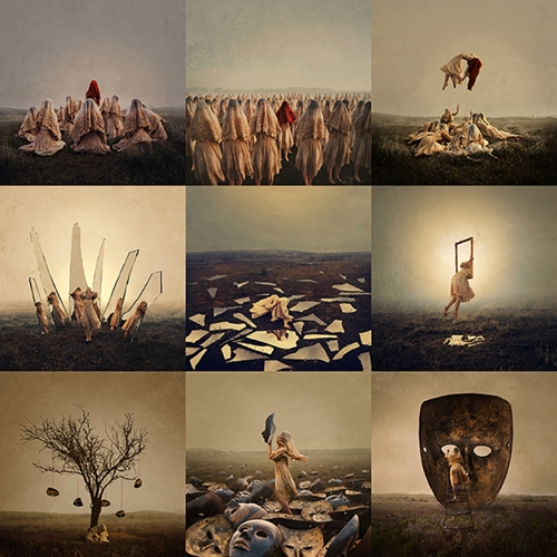 BEGIN AGAIN: Featuring BROOKE SHADEN image