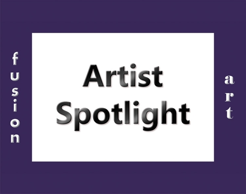 10th Artist Spotlight Solo Art Competition image