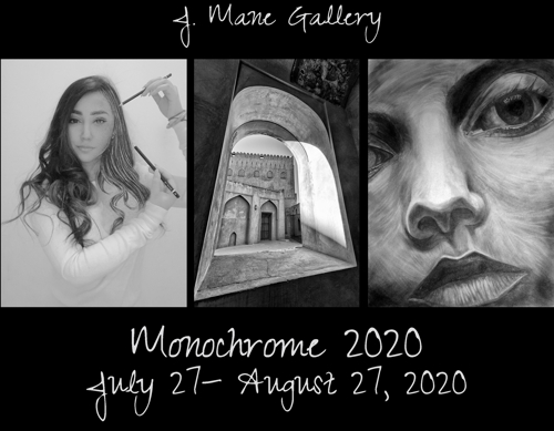 Monochrome 2020 image