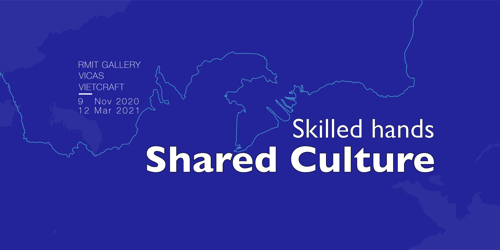 Skilled Hands, Shared Culture image
