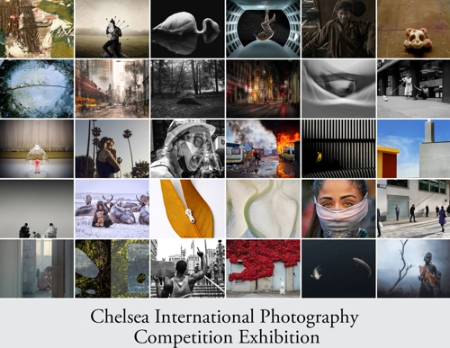 Chelsea International Photography Competition Exhibition image