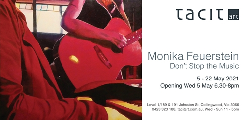 Art Exhibition Opening image