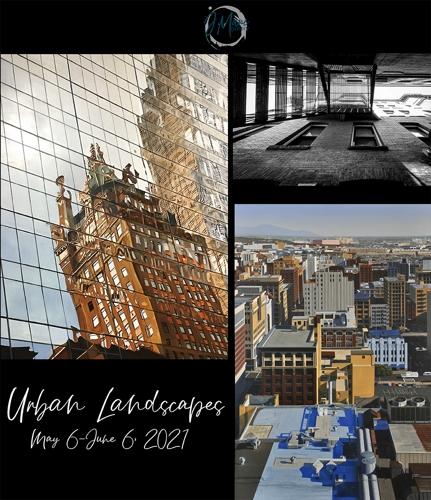 Urban Landscapes image