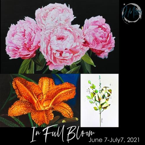 In Full Bloom image