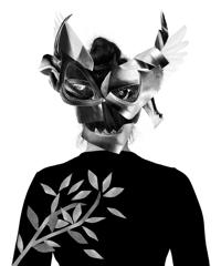 "Shokoufeh Malekkiani, The Legend of the Phoenix #5, Photograph on Canson®Infinity PrintMaKing Rag, 39.5"" x 32.5"" x 1"" image"