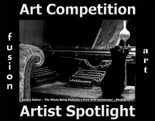 14th Artist Spotlight Solo Art Competition image