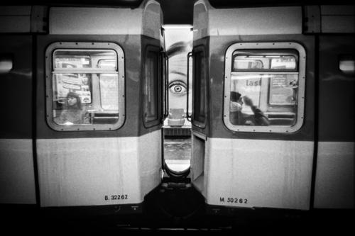 Subway Cars  image