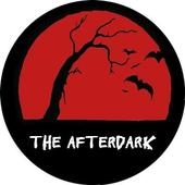 The Afterdark Bar / Gallery logo