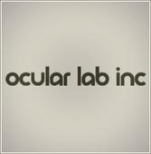 Ocular Lab Inc.  logo