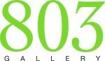 Gallery 803 logo
