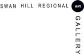 Swan Hill Regional Art Gallery logo