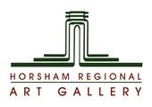 Horsham Regional Art Gallery logo