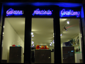 Glass Artists Gallery logo