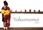 Tokonoma Fine Art Gallery  logo
