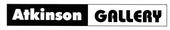 Atkinson Gallery logo
