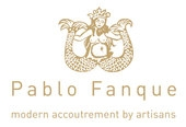 Pablo Fanque - modern accoutrement by artisans logo