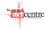 Ku-ring-gai Art Centre and Gallery logo
