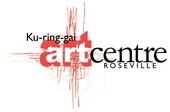 Ku-ring-gai Art Centre and Gallery logo