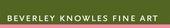 Beverley Knowles Fine Art  logo