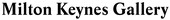 MILTON KEYNES GALLERY logo