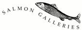 Salmon Galleries logo