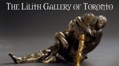 The Lilith Gallery of Toronto logo